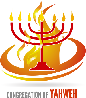 The Congregation of Yahweh Logo